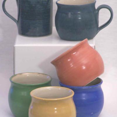 EM-Keramik-Tassen