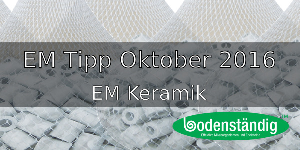 EM Tipp Oktober 2016
