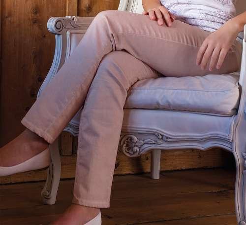 Spirit of OM - Bio-Jeans sandrose
