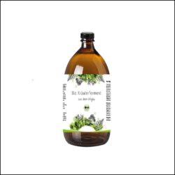 EM Bio-Kräuterferment Effektive Mikroorganismen Nahrungsergänzung 1 Liter