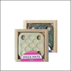 bodenständig Produkt EM-Keramik Space Mates mini in weiß und grau