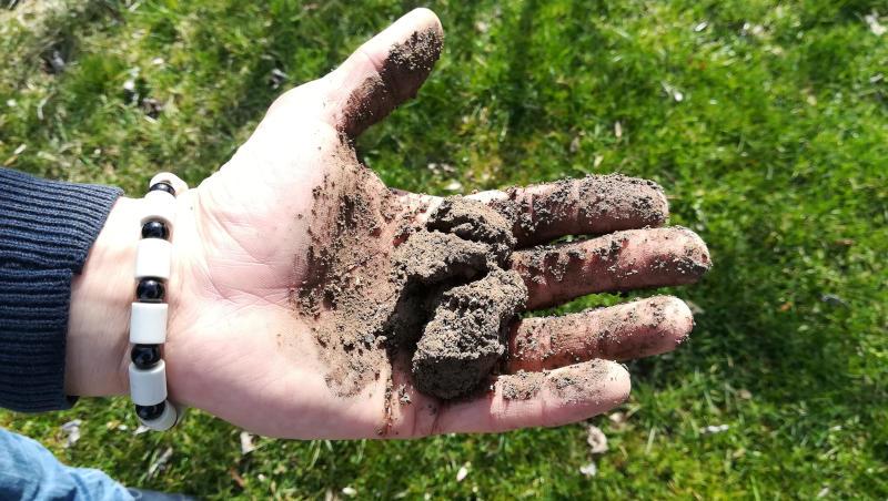 Leichten Boden verbessern