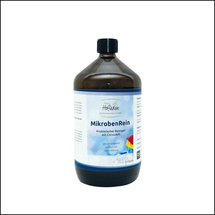 MikrobenRein