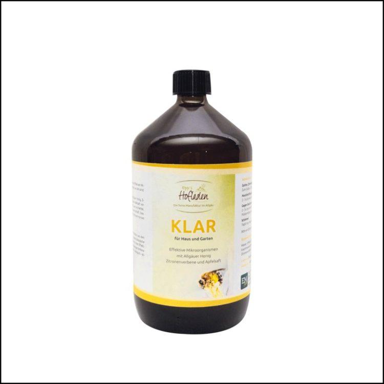 EM Klar, 1 Liter