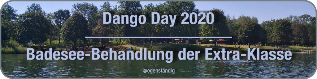 Dango Day